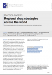 Regional drug strategies across the world. A comparative analysis of intergovernmental policies and approaches