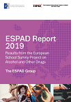 ESPAD Report 2019. Results from the European School Survey Project on Alcohol and other Drugs