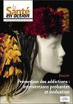 Addictions : prévention et comportements de consommation