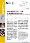 Tendances récentes et nouvelles drogues - Bordeaux. Synthèse des résultats 2017