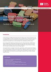 The Drugs Information and Monitoring System (DIMS). Factsheet on drug checking in the Netherlands