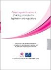 Traitements agonistes opioïdes. Principes directeurs pour les législations et réglementations