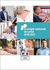 Stratégie nationale de santé 2018-2022