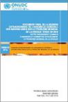 Document final de la session extraordinaire de l'Assemblée générale des Nations unies sur le problème mondial de la drogue tenue en 2016. Notre engagement commun à aborder et combattre efficacement le problème mondial de la drogue