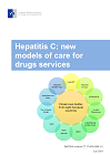 Hepatitis C: new models of care for drugs services