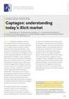 Captagon: understanding today's illicit market