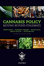 The global cannabis commission report. Cannabis policy: moving beyond stalemate