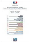 Plan gouvernemental de lutte contre la drogue et les conduites addictives. Plan d'actions 2016-2017