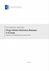 Drug-related infectious diseases in Europe. Update from the EMCDDA expert network, 2020