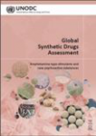 Global synthetic drugs assessment 2014. Amphetamine-type stimulants and new psychoactive substances