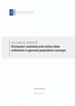 Computer-assisted and online data collection in general population surveys
