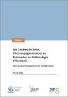 Les Centres de Soins d'Accompagnement et de Prévention en Addictologie (CSAPA) d'Occitanie. Services ambulatoires et résidentiels. Bilan