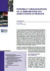 Formes et organisation de la prévention des addictions en France