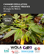 Cannabis regulation and the UN drug treaties: Strategies for reform. Briefing paper