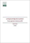 Les Français sont-ils égaux face à la prévention ? Résultats approfondis du Baromètre santé 2005. Dossier de presse, avril 2008