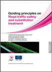 Guiding principles on road traffic safety and substitution treatment