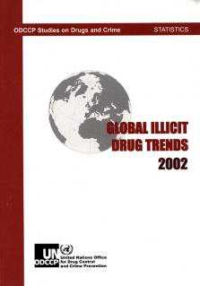 Global illicit drug trends 2002
