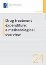 Drug treatment expenditure: a methodological overview