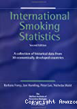 International smoking statistics. Second edition. A collection of historical data from 30 economically developped countries