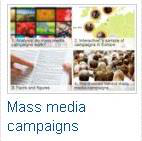 Can mass media campaigns prevent young people from using drugs?