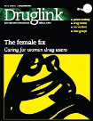 Druglink, Vol.26, n°4 - July-August 2011 - The female fix. Caring for women drug users