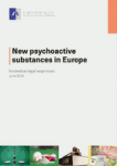 New psychoactive substances in Europe: Innovative legal responses
