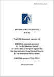 The DRD-Standard, version 3.0. EMCDDA standard protocol for the EU member states to collect data and report figures for the key indicator drug-related deaths by the standard Reitox tables