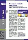 Tendances, n°127 - Octobre 2018 - Nouveaux produits de synthèse. Dix ans de recul sur la situation française