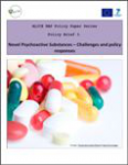 Novel Psychoactive Substances: Challenges and policy responses