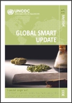 Global SMART update - Vol. 13. Special segment: Synthetic cannabinoids - Key facts about the largest and most dynamic group of NPS