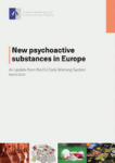 New psychoactive substances in Europe. An update from the EU Early Warning System (March 2015)