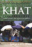The Khat controversy. Stimulating the debate on drugs