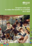 European action plan to reduce the harmful use of alcohol 2012-2020
