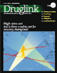 Druglink, Vol.27, n°4 - July-August 2012 - High wire act. But is there a safety net for recovery champions?