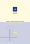 1999 Extended annual report on the state of the drugs problem in the European Union
