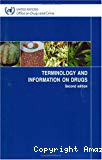 Terminology and information on drugs. Second edition