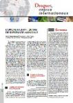 Drogues, enjeux internationaux, n°5 - Juin 2013 - L'opium Afghan : 20 ans de suprématie mondiale
