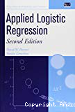 Applied logistic regression. Second Edition