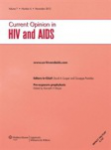 HIV among injecting drug users: current epidemiology, biologic markers, respondent-driven sampling, and supervised-injection facilities
