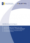 EMCDDA-Europol joint report on a new psychoactive substance: 4-methylamphetamine