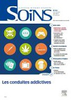 Adolescence et substances psychoactives