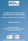 La réduction des risques et des dommages liés à l'alcool (RdRDA). Historique, pratiques, analyse et propositions