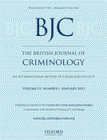 Prisoner society in an era of psychoactive substances, organized crime, new drug markets and austerity