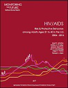 HIV/AIDS: Risk and protective behaviors among adults ages 21 to 40 in the U.S., 2004-2016