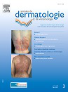 Annales de Dermatologie et de Vénéréologie