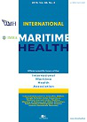 Prevalence of cannabis and cocaine consumption in French fishermen in South Atlantic region in 2012-2013 and its policy consequences