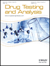 Annual banned-substance review: analytical approaches in human sports drug testing