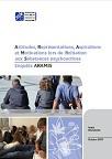 Attitudes, Représentations, Aspirations et Motivations lors de l'Initiation aux Substances psychoactives. Enquête ARAMIS