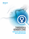 Through a gender lens: Women and tobacco in the WHO European Region