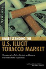 Understanding the U.S. illicit tobacco market: Characteristics, policy context, and lessons from international experiences